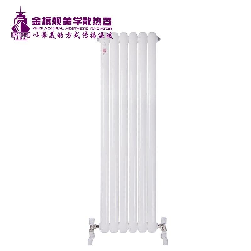 钢制散热器60新方头