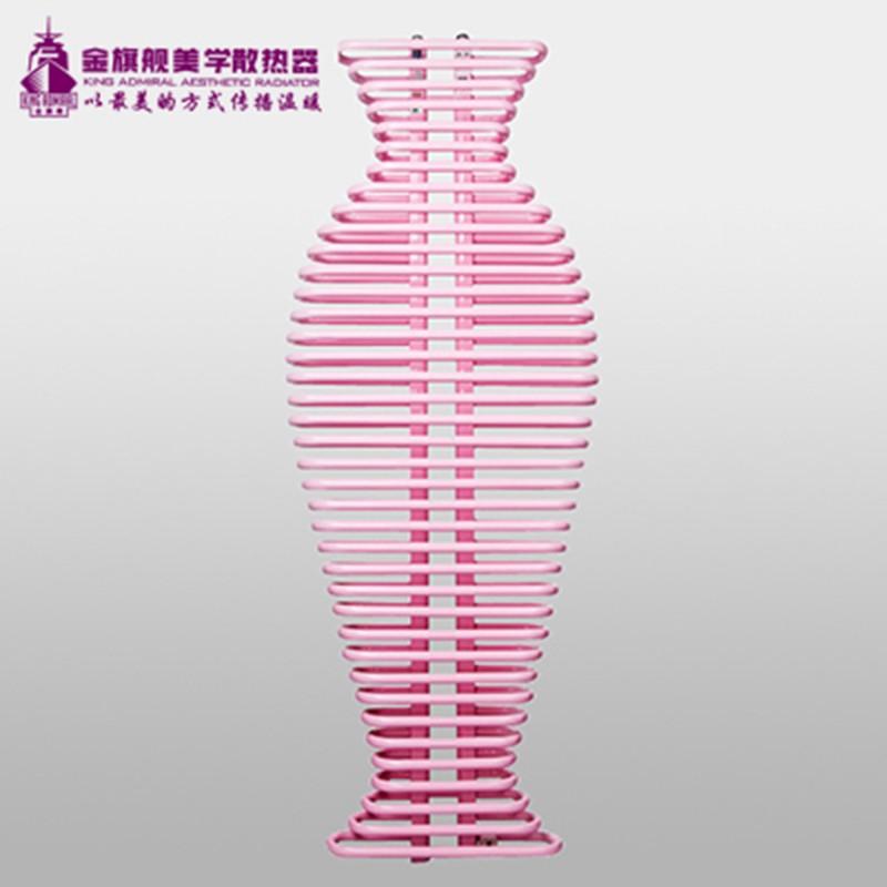 艺术型散热器 花瓶